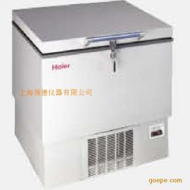 海尔-60度低温冰箱DW-60W156
