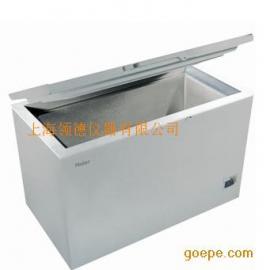 海尔-50度低温冰箱DW-50W255