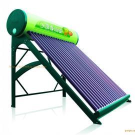 中国名牌太阳能热水器四季沐歌