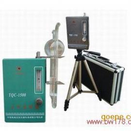 电子大气采样器 大气粉尘采样器