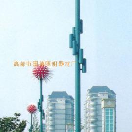 新农村建设 路灯