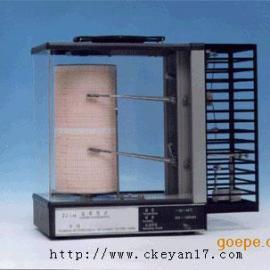 ZJ1-2A型温湿度计(周记)
