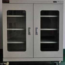 电子防潮箱价格 IC芯片防潮柜 FCM435防静电防潮箱