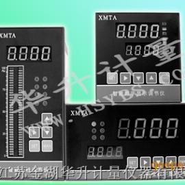 智能数字(光柱)显示调节仪