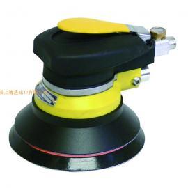 气磨机 日本气动工具 5寸气动打磨机 砂纸打磨机 抛光