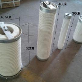 电除尘高压阻尼电阻非标