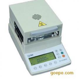 卤素水分仪/ 北京水分仪/ 水分快速测定仪
