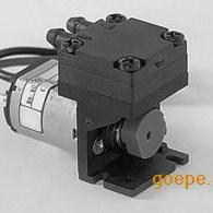 KNF微型隔膜真空泵