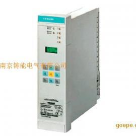 西门子微机保护器