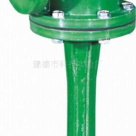聚丙烯水喷射泵,PP水冲泵