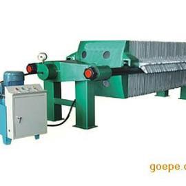铸铁压滤机,电解锰压滤机,油脂专用压滤机