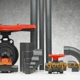 PVC-U管配件