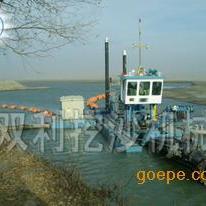 绞吸式抽沙船服务电话13780819070