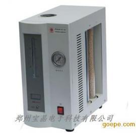 GCH300氢气发生器【郑州宝晶电子科技有限公司】