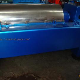 煤焦油专用卧螺离心机