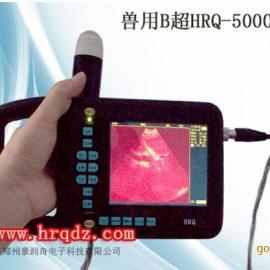 兽用B超诊疗仪动物妊娠诊断仪HRQ-5000AV