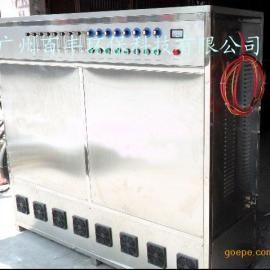 水厂氧气源臭氧发生器(氧气一体机设备)