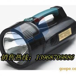 推荐:CBST6305 (CBST6305)手提式防爆探照灯