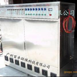 矿泉水消毒臭氧发生器