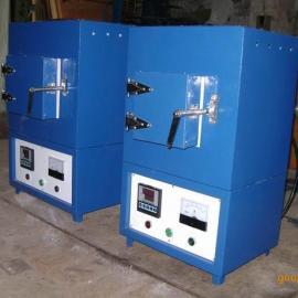真空成型全纤维快速升温电阻炉