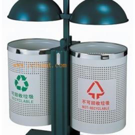 GPX-152 广州南方分类环保垃圾桶