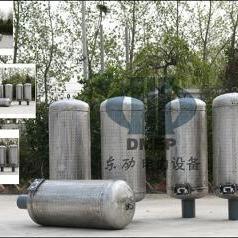 蒸汽 锅炉 安全阀 排汽 放空 消声器