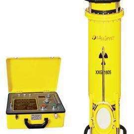 携带式X射线探伤机XXG-1605