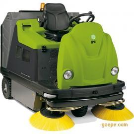 意大利IPC电瓶式驾驶式1404E扫地机