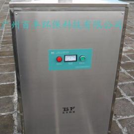 我们如何选择臭氧发生器放电管材料