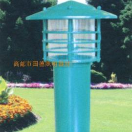 公园绿化 太阳能草坪灯