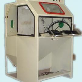 供应大小型珠海喷砂机 ――泰达喷砂机