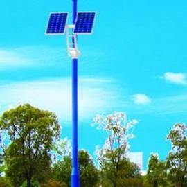 上海太阳能路灯