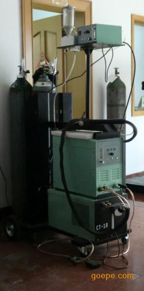 上海等离子弧粉末堆焊机销售