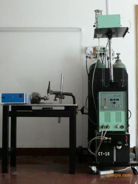 微束等离子弧粉末堆焊机