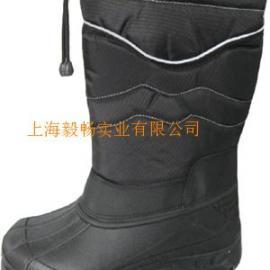 超低温防护靴、液氮靴、防寒靴、防液氮鞋
