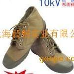 (双安)10kV绝缘棉鞋电工鞋