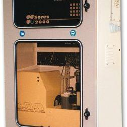 法国SERES进口铬法在线COD分析仪,SERES2000