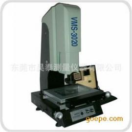 VMS-4030手动型二次元影像仪