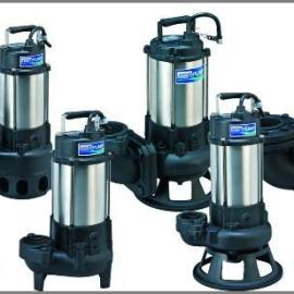 F型泛用污物泵