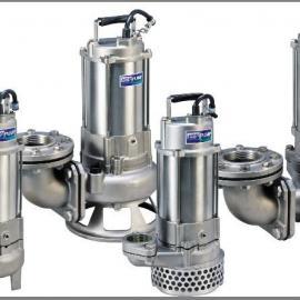 S型不锈钢污水、污物泵