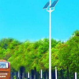太阳能LED路灯配置