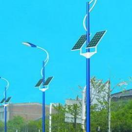 太阳能LED路灯设计