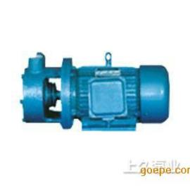 W型304不锈钢旋涡泵