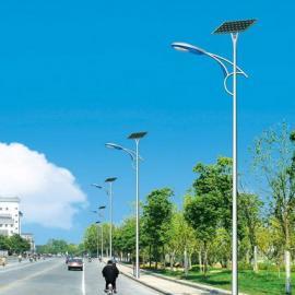 江苏扬州25W太阳能路灯厂家
