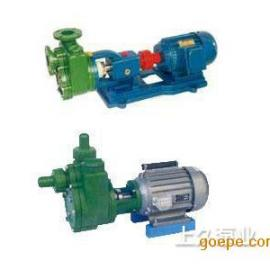 FPZ型耐腐�g自吸泵
