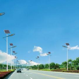 45W太阳能路灯价格
