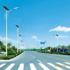 50W太阳能路灯