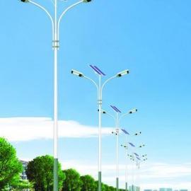 河北太阳能路灯