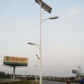 江苏扬州60W太阳能路灯厂家