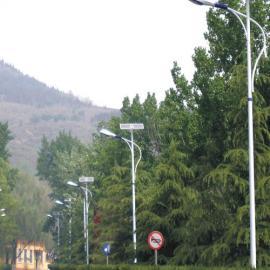 28W太阳能路灯